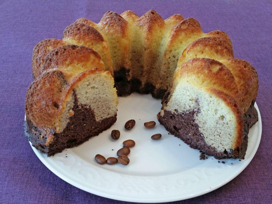 Rezept Marmorkuchen Lowcarb Glutenfrei Dr Almond Lowcarb