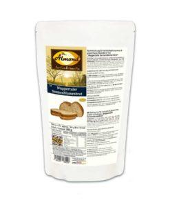 Wuppertaler Sonnenblumenbrot low-carb glutenfreies Brot paleo backmischung sojafrei