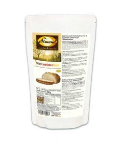 Weltmeisterbrot glutenfreies Brot