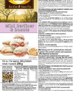 Mini-Berliner-lowcarb-glutenfrei-Mutzen-pfannkuchen-krapfen