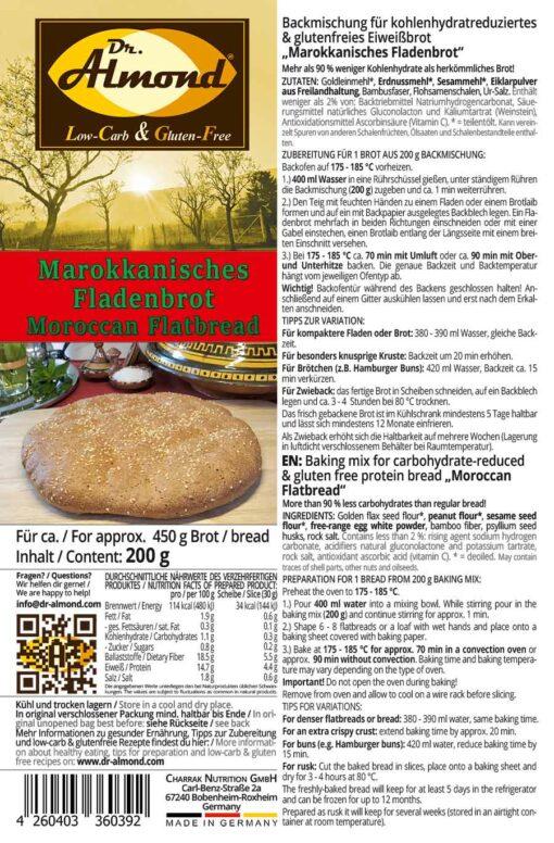 039-01_Marokkanisches-Fladenbrot-low-carb-Brot-glutenfrei-Backmischung