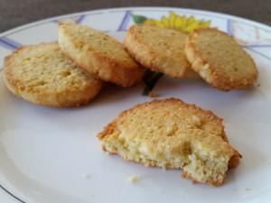 Kekse aus dem Kuchenzauber