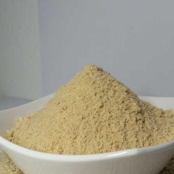 Sesammehl - Dr. Almond lowcarb glutenfrei sojafrei