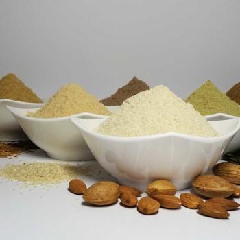 Unsere Mehle - Dr. Almond lowcarb glutenfrei sojafrei