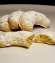 071_Weihnachtszauber Vanille Kipferl Vanillekipferl low-carb glutenfrei paleo sojafrei Weihnachtsplätzchen Weihnachtskekse