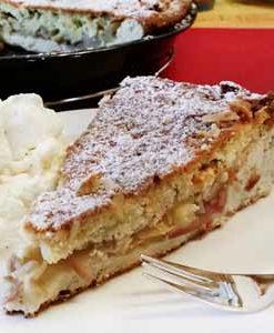 Kuchen & Gebäck
