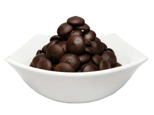 Kakaomasse lowcarb schokolade