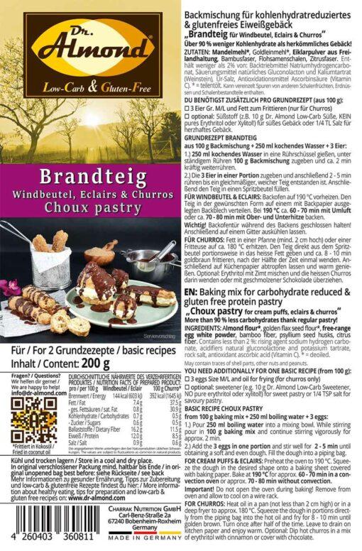 081_Brandteig-low-carb-glutenfrei-Churros-Eclairs-Windbeutel