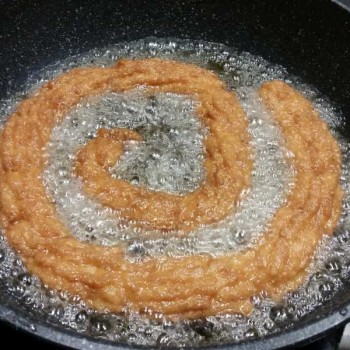 Churros lowcarb glutenfrei