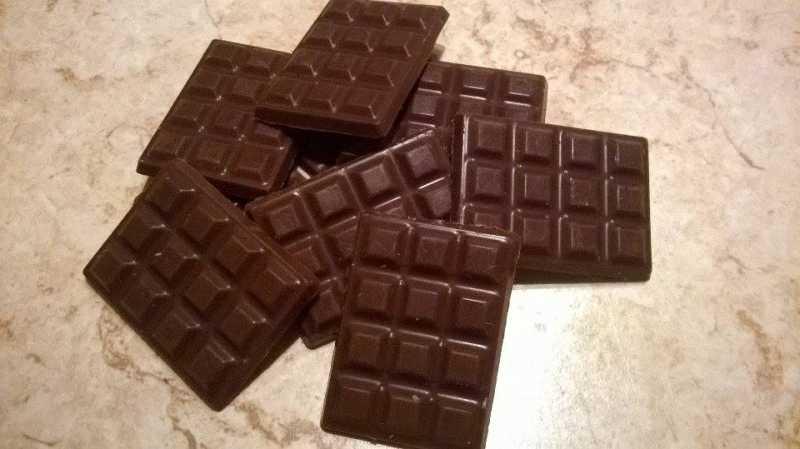 Cappuccino Schokolade WEB