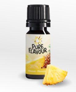 Pure Flavour ANANAS Natürliches Aroma