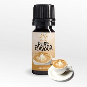 Pure Flavour CAPPUCCINO Aroma