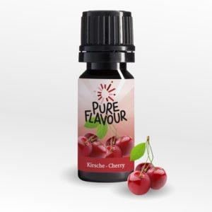 Pure Flavour KIRSCHE Natürliches Aroma