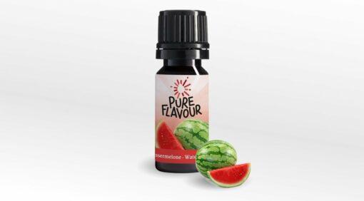 Pure Flavour WASSERMELONE Natürliches Aroma