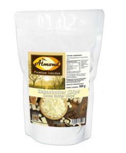 kakaobutter chips lowcarb schokolade