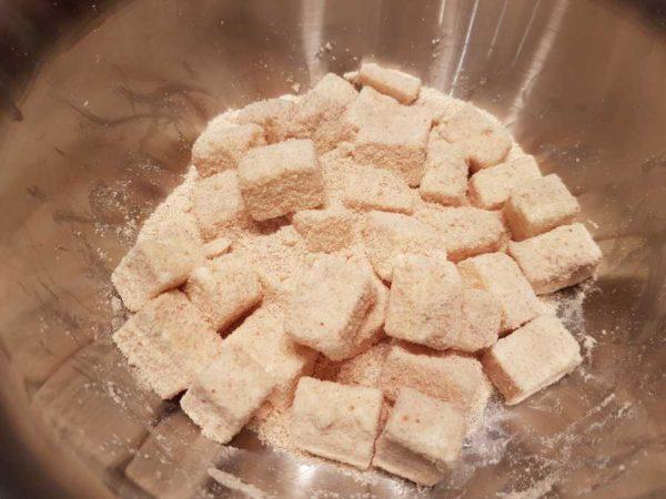 Braten mit Kakaobutter keto lowcarb gourmet
