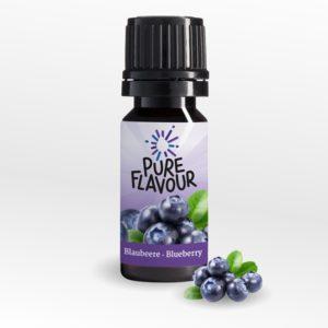 Pure Flavour BLAUBEERE Aroma