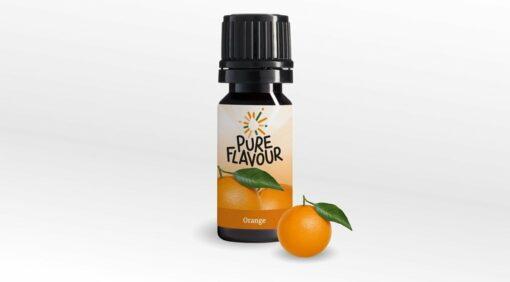 Pure Flavour ORANGE Natürliches Aroma