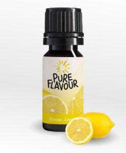 Pure Flavour ZITRONE Natürliches Aroma