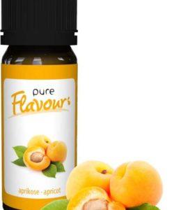 Pure Flavour Aprikose