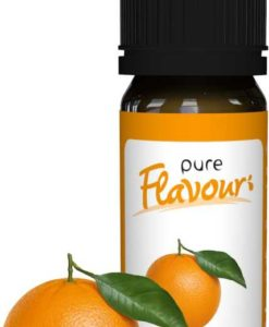 Pure Flavour Orange