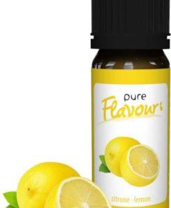 Pure Flavour Zitrone