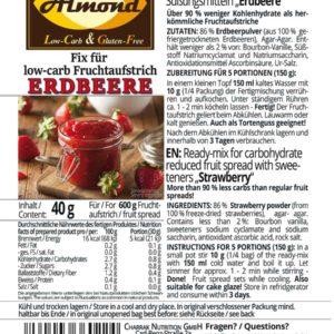 Fruchtaufstrich_ERDBEERE-lowcarb-zuckerfrei