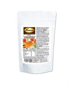 Fruchtaufstrich-APRIKOSE-lowcarb-zuckerfrei-
