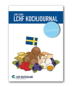LCHF Journal schweden