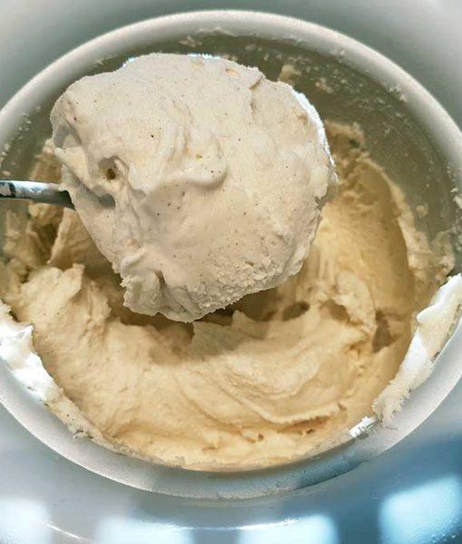 Eiscreme low-carb keto zuckerfrei proteineis