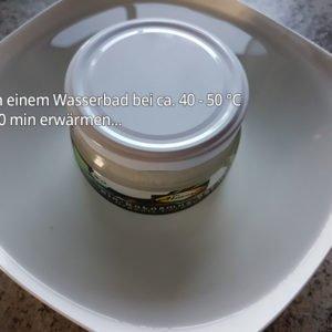 BIO Kokosmus vegan low-carb