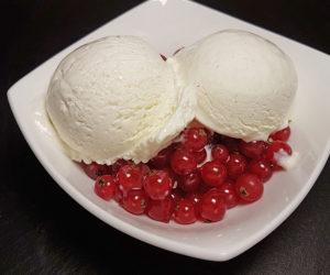 Joghurt-Eis Joghurteis low-carb Eiscreme Protein-Eis Proteineis