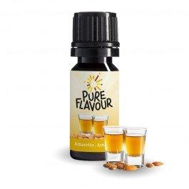 Pure Flavour Aroma Amaretto flavdrops zuckerfrei kalorienfrei
