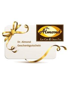 Dr Almond Gutschein kaufen