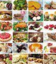 Der Low Carb Küchenkalender 2017 – Mit 24 Rezeptkarten & Gutscheincodes im Wert von über 200 €