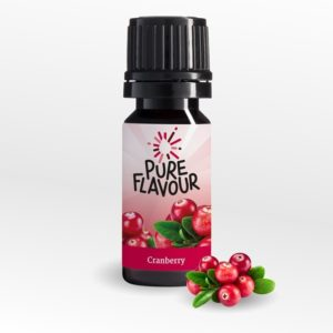 Pure Flavour CRANBERRY Aroma