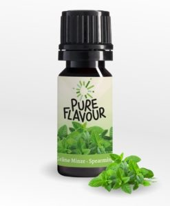 Pure Flavour GRÜNE MINZE Natürliches Aroma