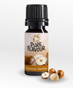 Pure Flavour HASELNUSS Aroma
