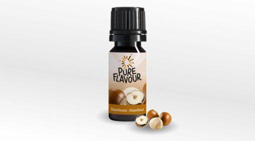 Pure Flavour HASELNUSS Aroma
