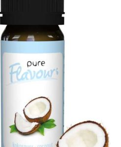 pure flavour aroma low carb flav drops zuckerfrei ungesüsst