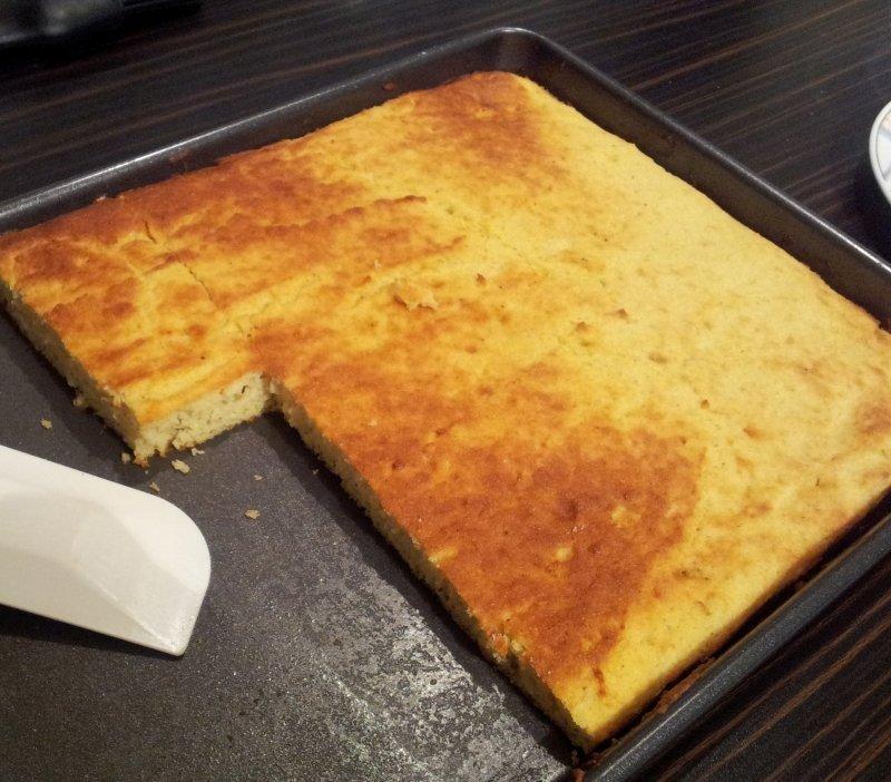 Kuchenzauber Ungesusst Backmischung Fur Susse Herzhafte Kuchen