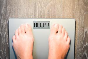 Kalorienzählen Abnehmen Makros tracken App low carb keto lchf