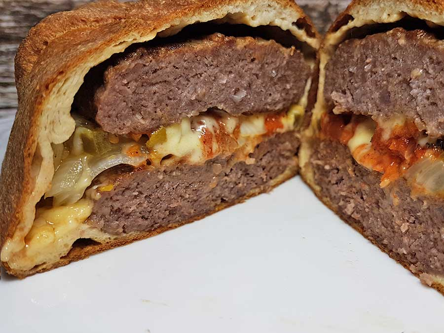 low-carb-burger-wellington