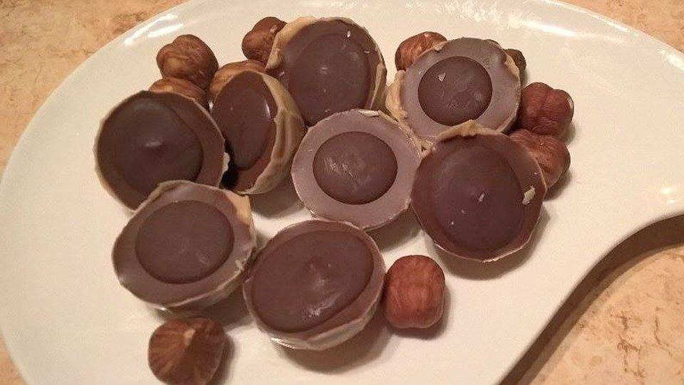 toffees toffifee low-carb keto zuckerfrei