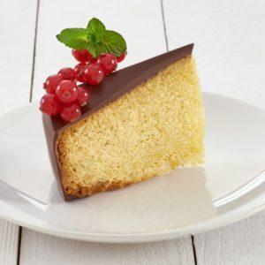 Lurch Flexiform Fancy Cake 24cm braun