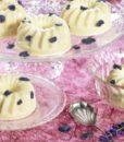 177-00 Lurch Flexiform Flexiform Gugelhupf Mini 6fach braun für niedliche Mini-Kuchen-2