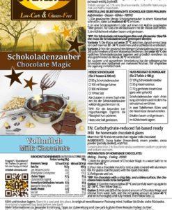 Schokoladenzauber-Vollmilch-lowcarb-Schokolade-zuckerfrei-maltitfrei-xylitfrei