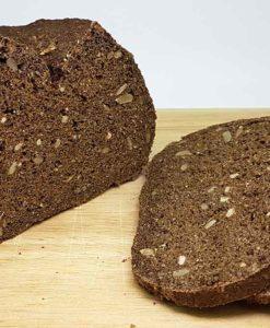 Brote dunkel & rustikal
