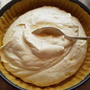 Käsekuchen-lowcarb-glutenfrei-Rezept