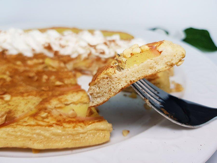 pfannkuchen waffel teig low carb glutenfrei sojafrei f r protein pancakes crepes und vieles. Black Bedroom Furniture Sets. Home Design Ideas